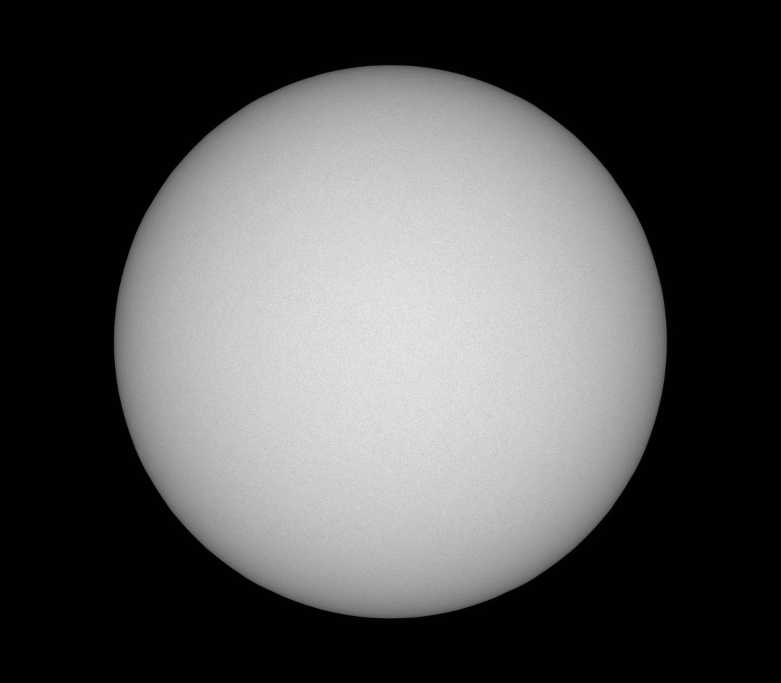 Solar Dynamics Observatory 2019-11-12T09:18:39Z