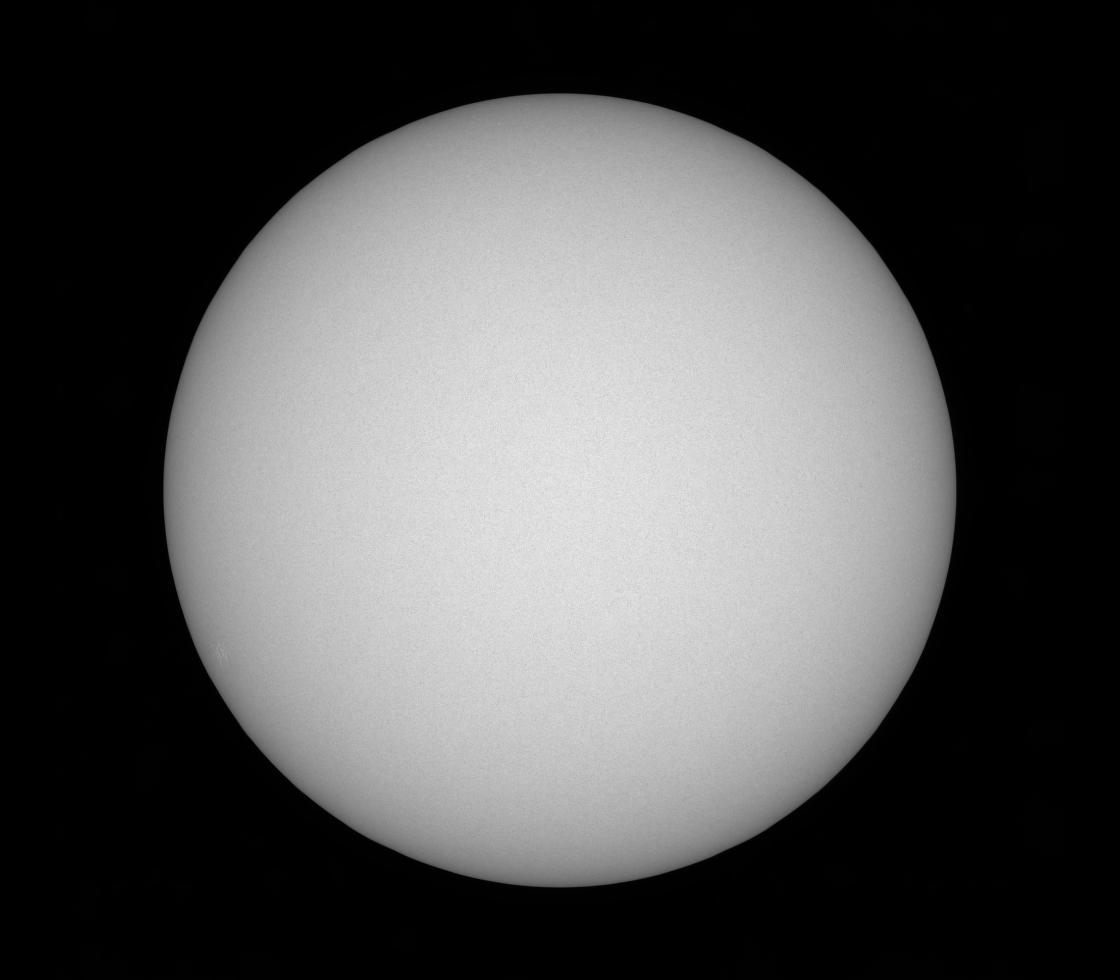 Solar Dynamics Observatory 2019-11-13T05:29:13Z