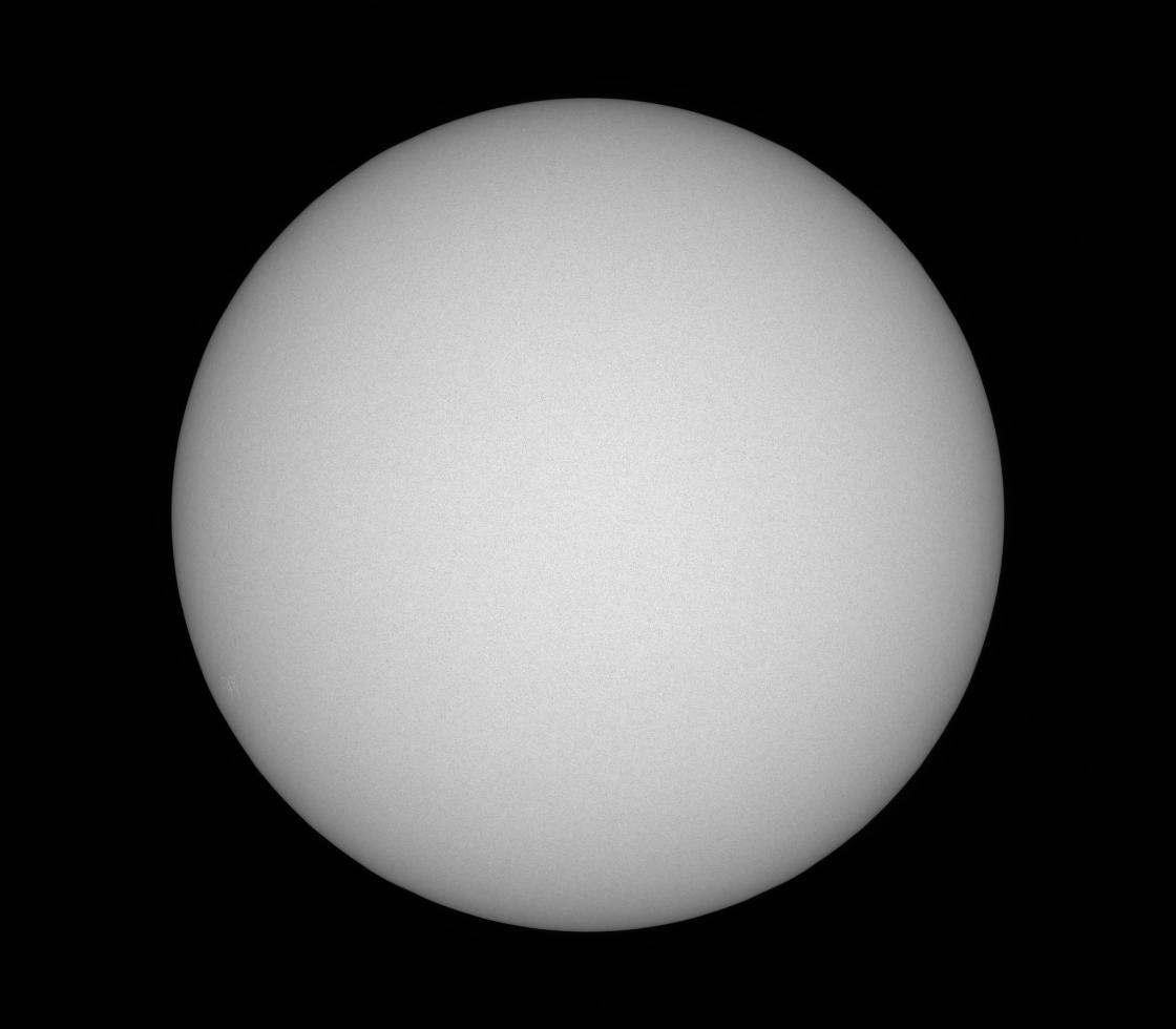 Solar Dynamics Observatory 2019-11-13T05:29:58Z