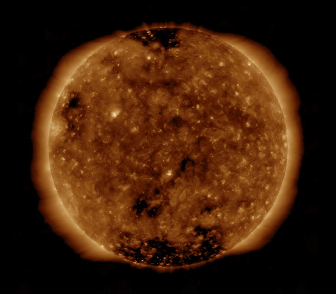 Solar Dynamics Observatory 2019-12-10T22:33:36Z