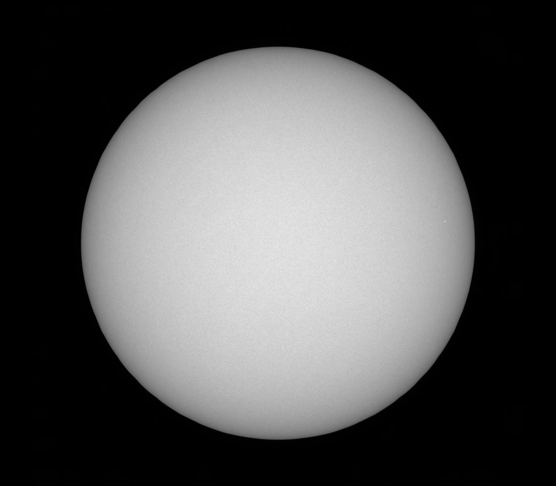Solar Dynamics Observatory 2020-01-20T10:04:42Z