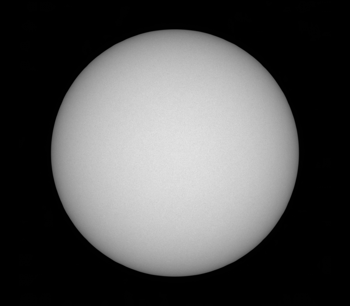 Solar Dynamics Observatory 2020-01-20T23:51:21Z
