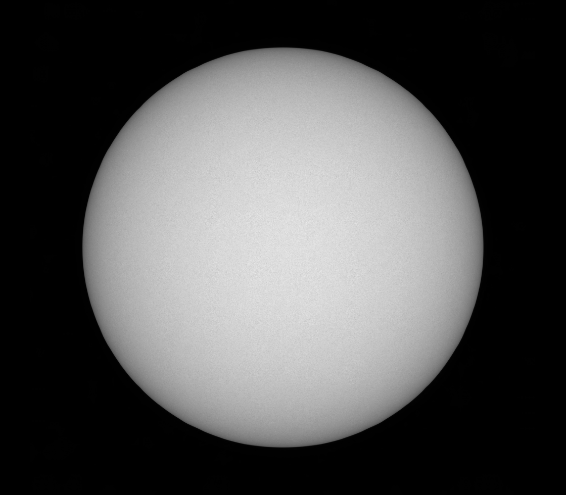 Solar Dynamics Observatory 2020-01-20T23:51:46Z