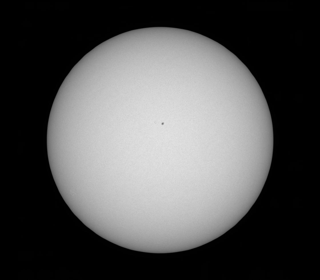 Solar Dynamics Observatory 2020-01-27T00:26:45Z