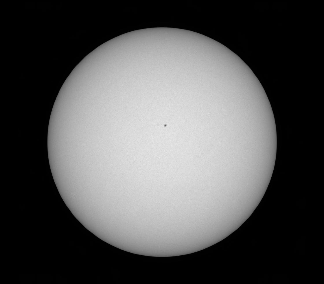 Solar Dynamics Observatory 2020-01-27T00:56:06Z