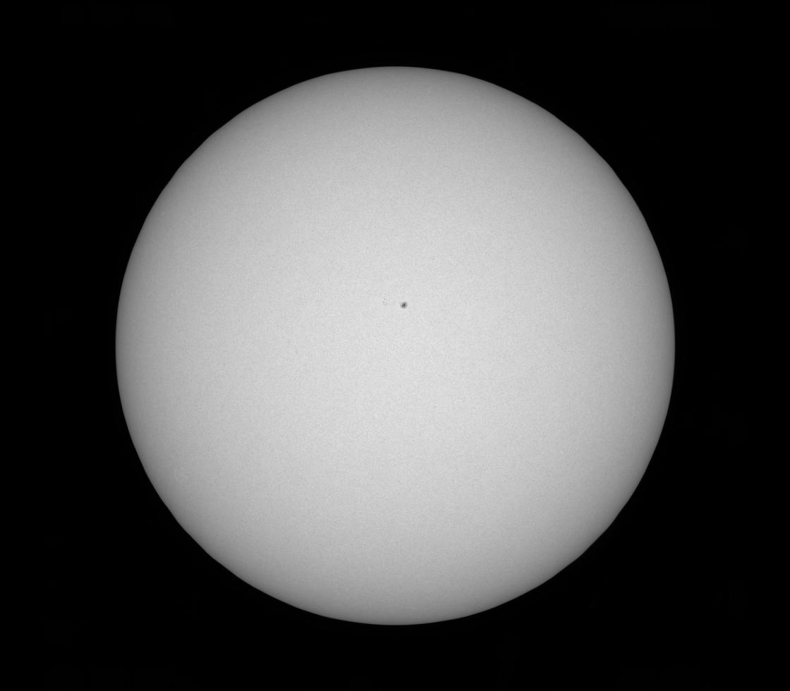 Solar Dynamics Observatory 2020-01-27T01:14:08Z