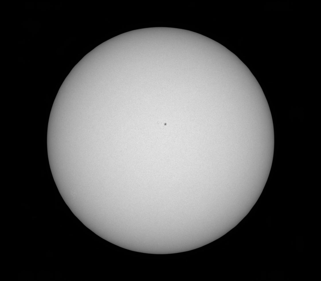 Solar Dynamics Observatory 2020-01-27T02:22:26Z