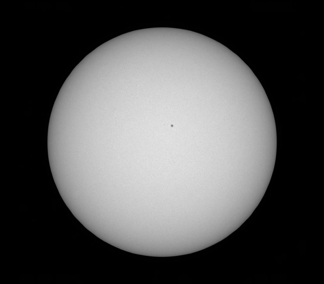Solar Dynamics Observatory 2020-01-27T06:56:14Z