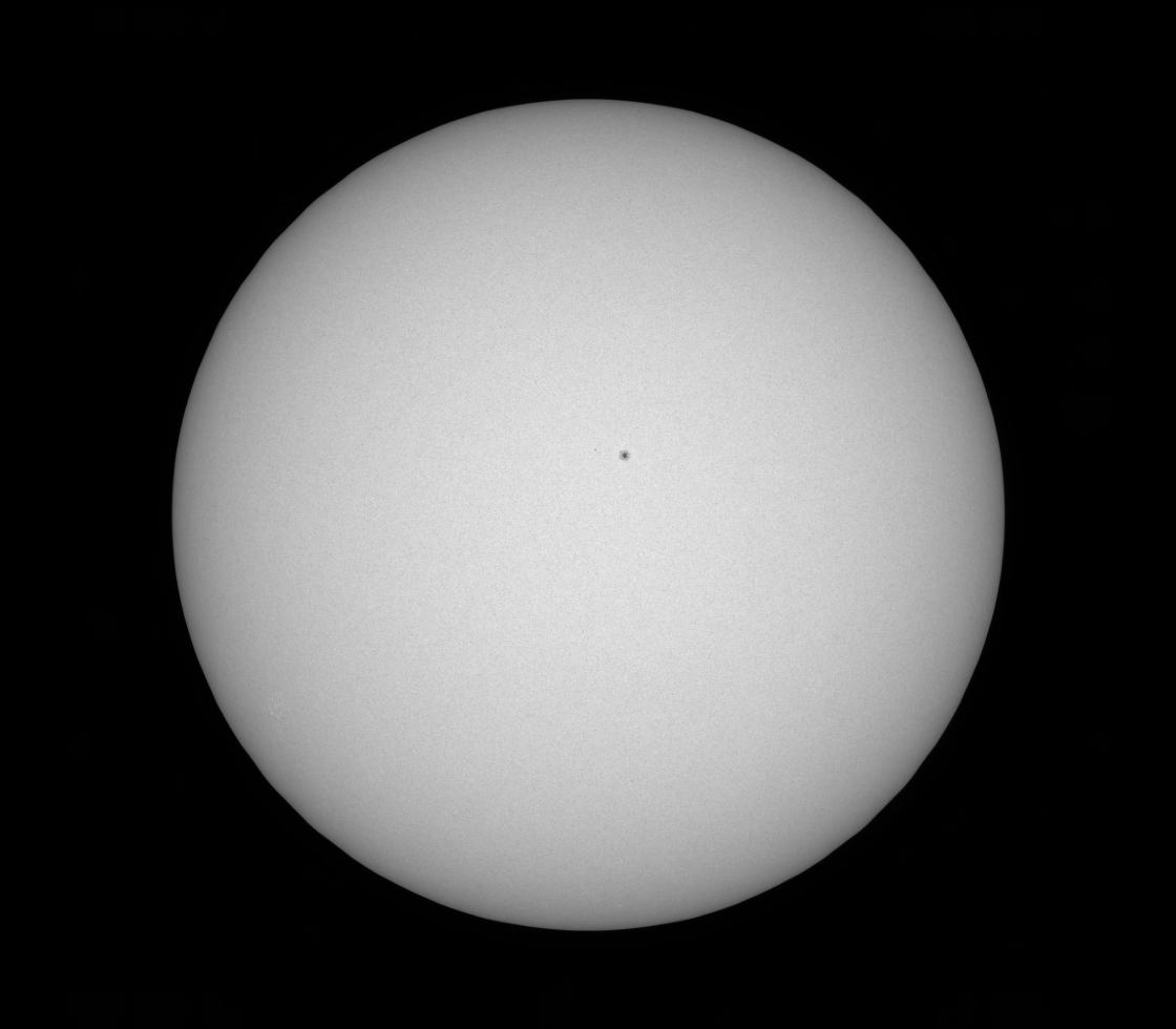 Solar Dynamics Observatory 2020-01-27T06:59:52Z