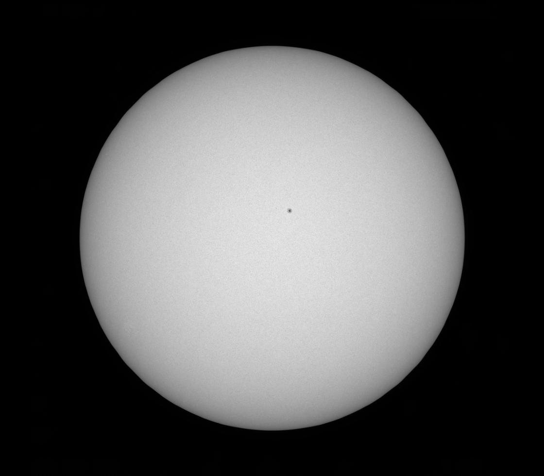 Solar Dynamics Observatory 2020-01-27T07:21:56Z