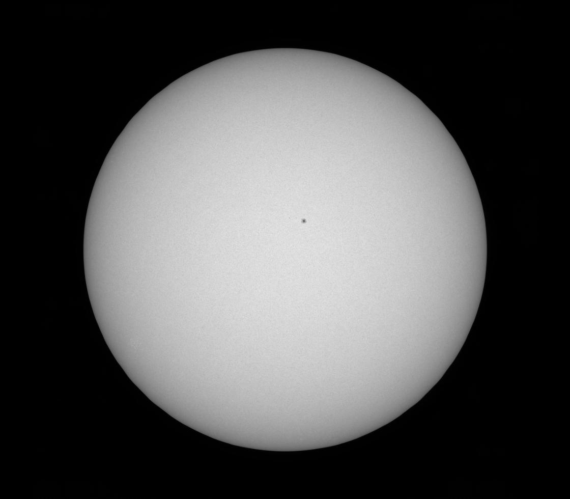 Solar Dynamics Observatory 2020-01-27T07:32:21Z