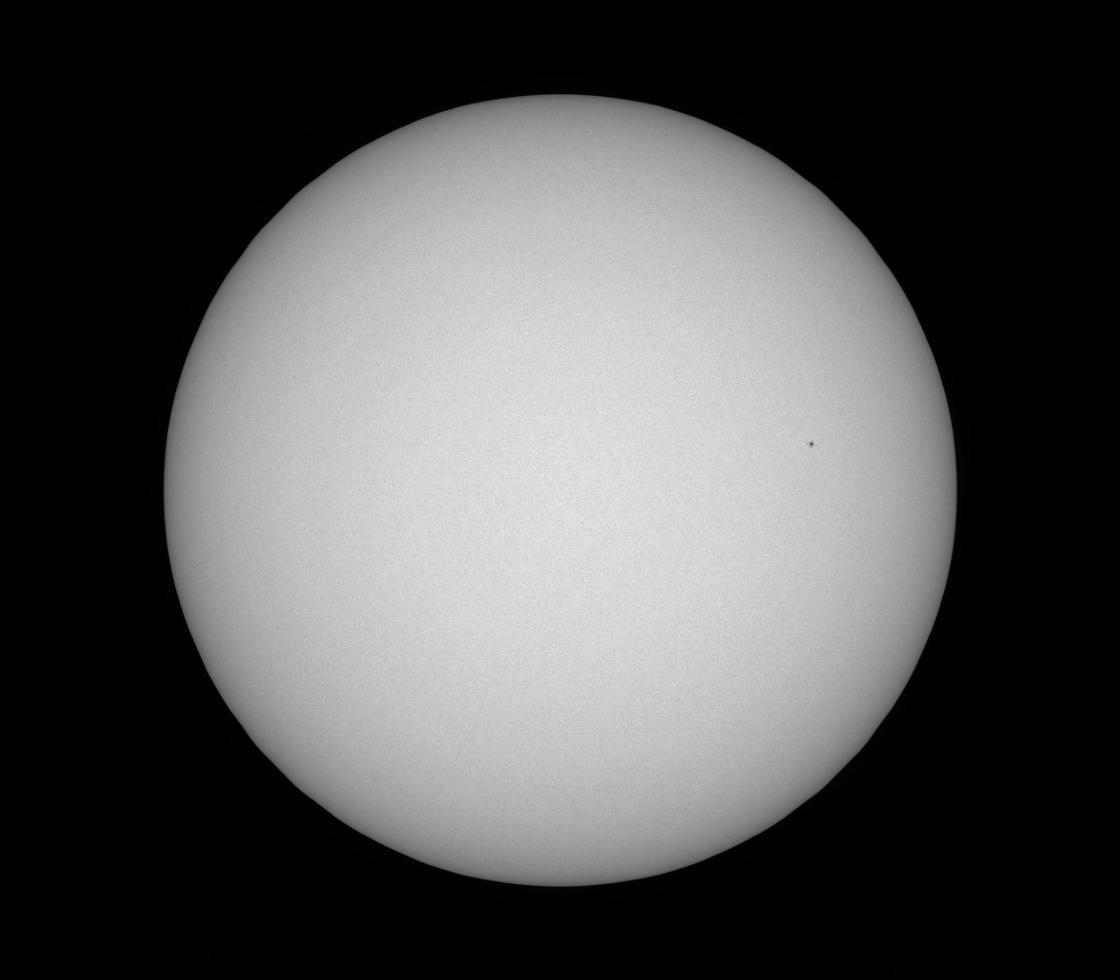 Solar Dynamics Observatory 2020-01-29T18:06:17Z