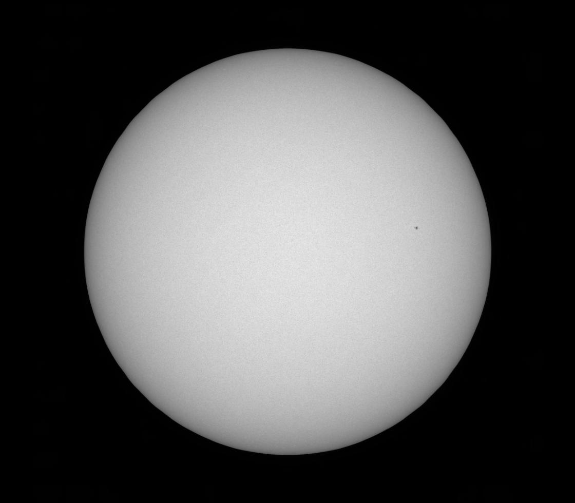 Solar Dynamics Observatory 2020-01-29T18:07:20Z