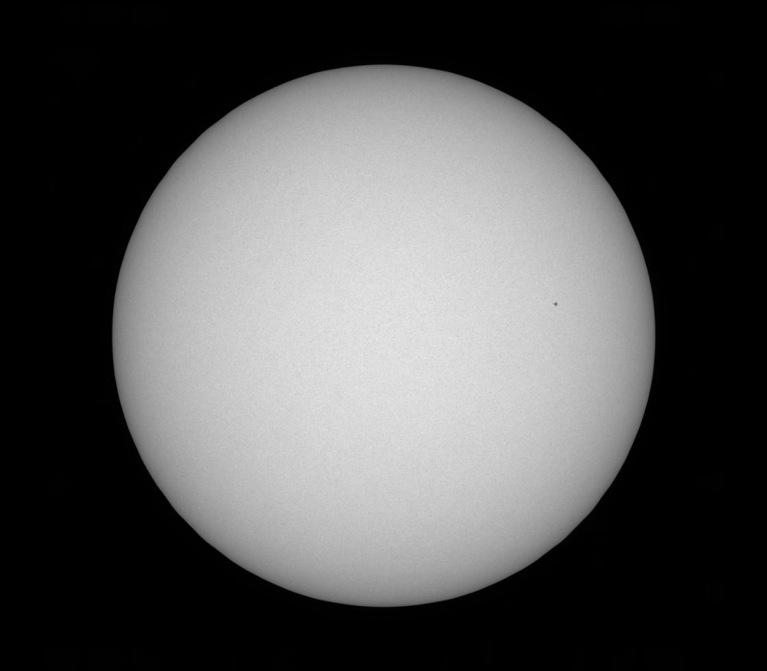 Solar Dynamics Observatory 2020-01-29T18:07:40Z