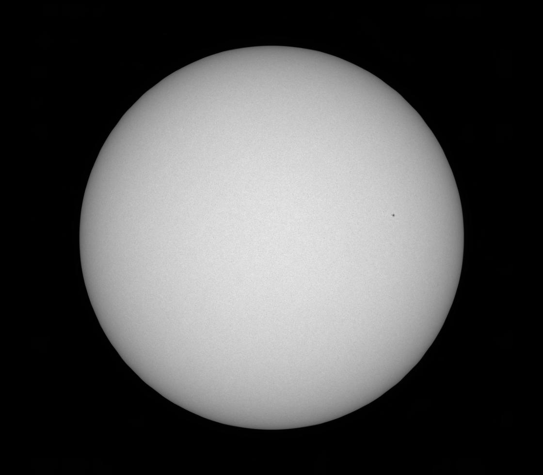 Solar Dynamics Observatory 2020-01-29T18:08:19Z