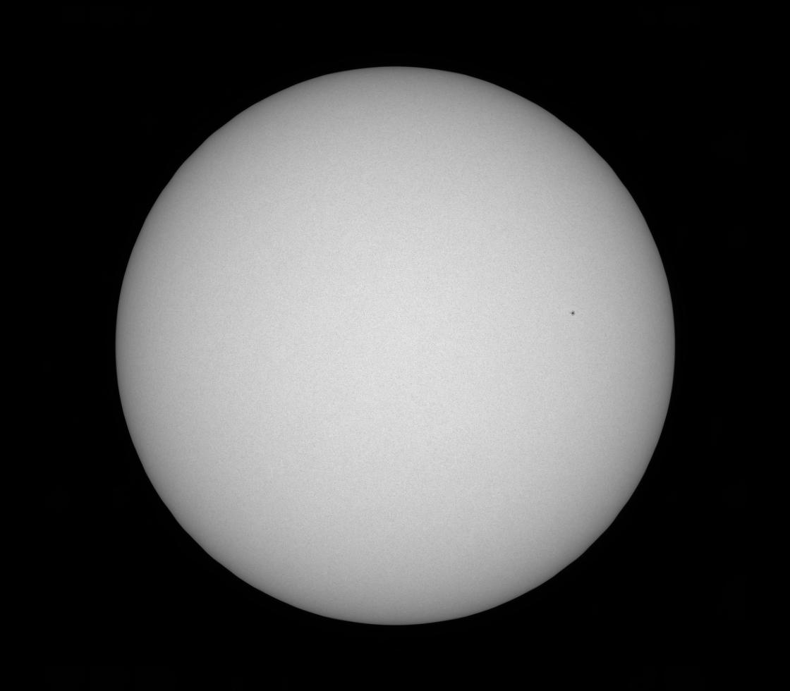Solar Dynamics Observatory 2020-01-29T18:19:20Z