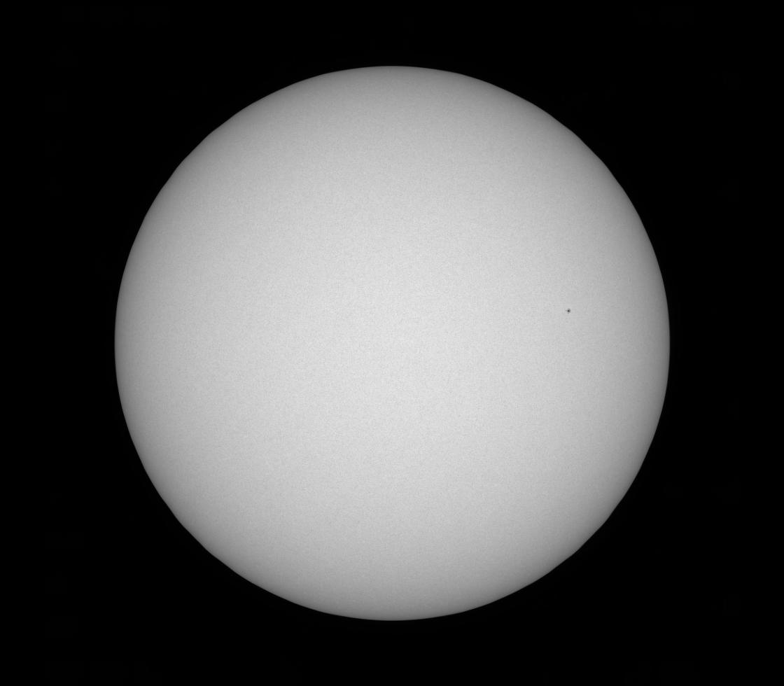 Solar Dynamics Observatory 2020-01-29T18:23:59Z