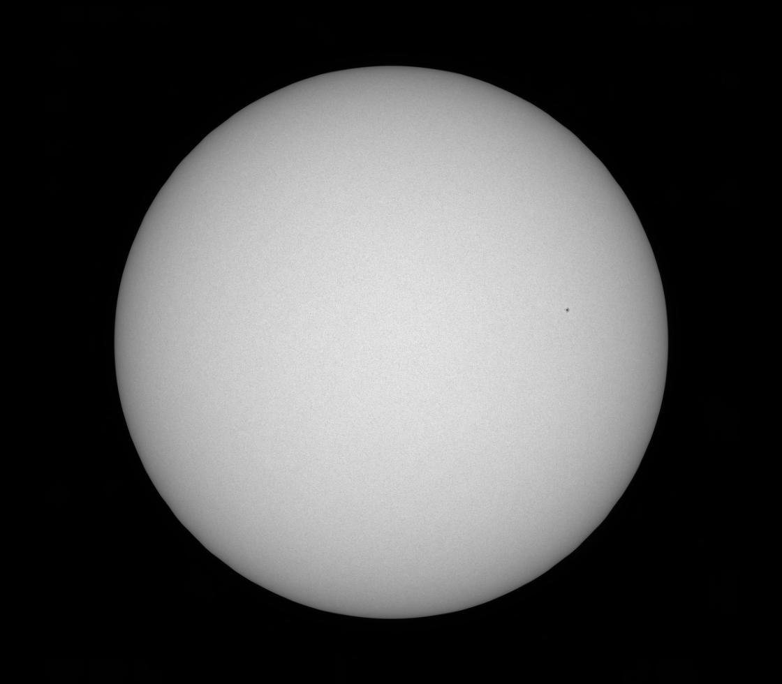Solar Dynamics Observatory 2020-01-29T18:27:41Z