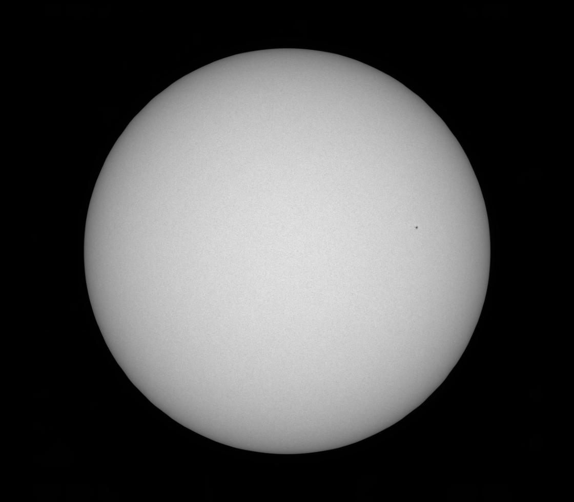 Solar Dynamics Observatory 2020-01-29T18:34:39Z