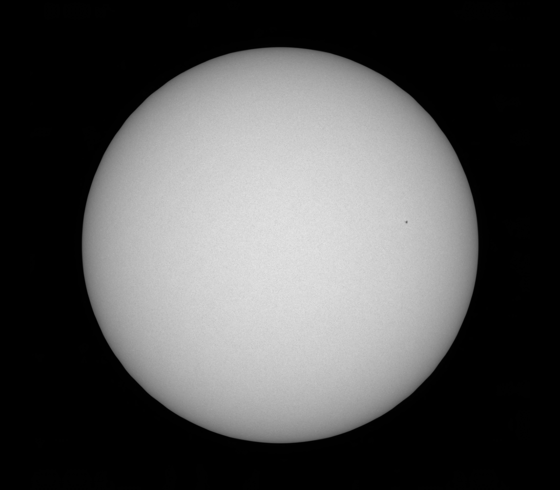 Solar Dynamics Observatory 2020-01-29T18:36:12Z
