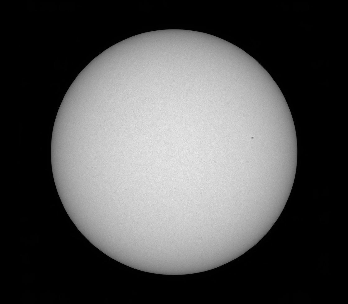 Solar Dynamics Observatory 2020-01-29T18:39:53Z