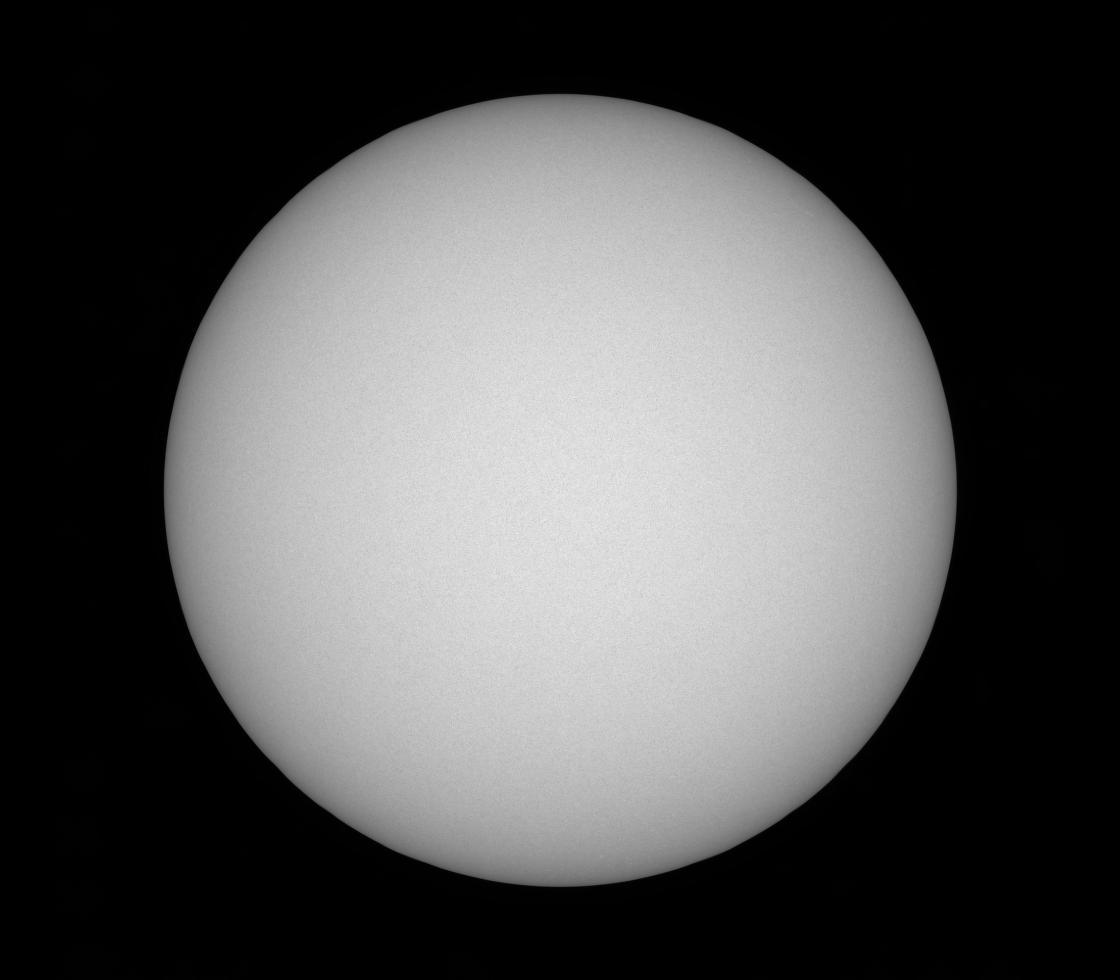 Solar Dynamics Observatory 2020-02-19T07:23:19Z