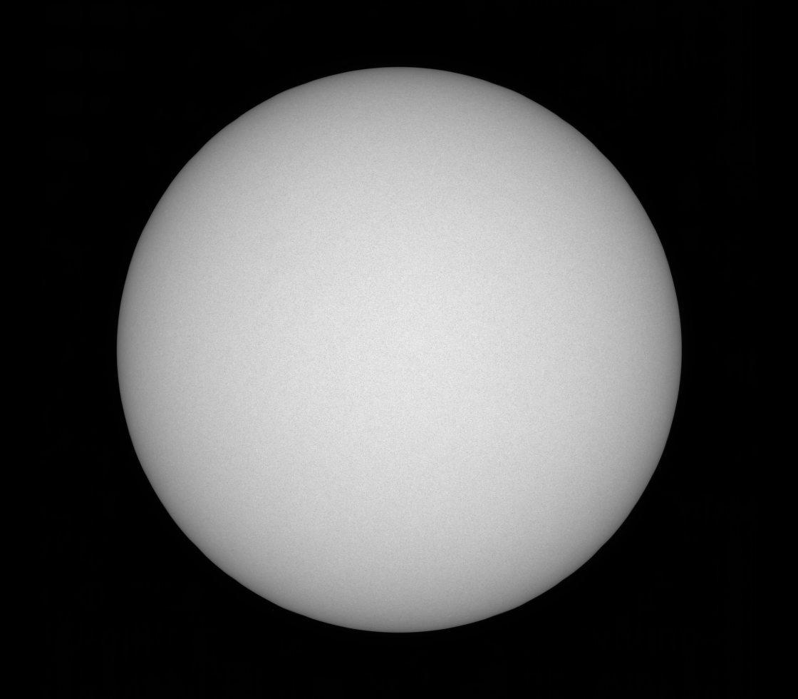 Solar Dynamics Observatory 2020-02-19T08:07:03Z