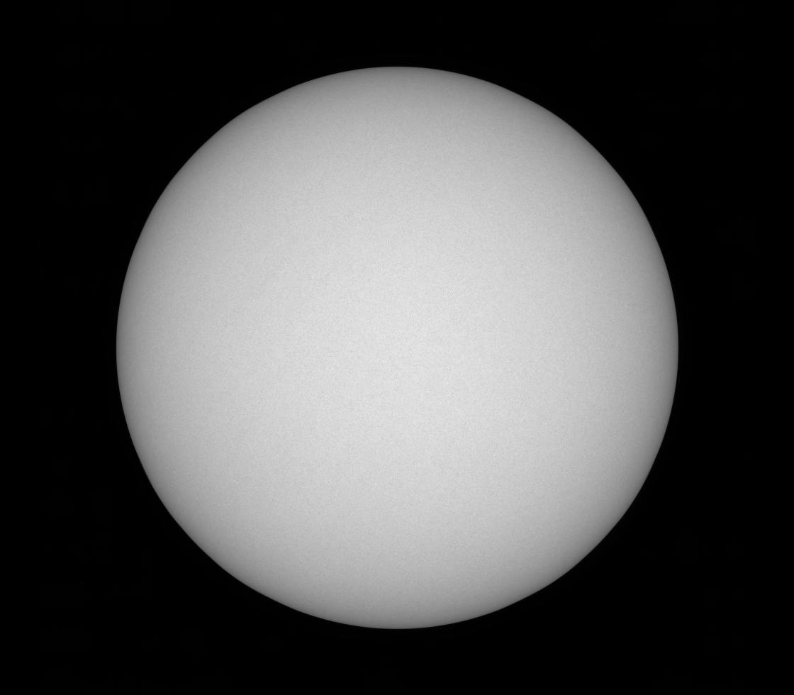 Solar Dynamics Observatory 2020-03-29T12:53:57Z