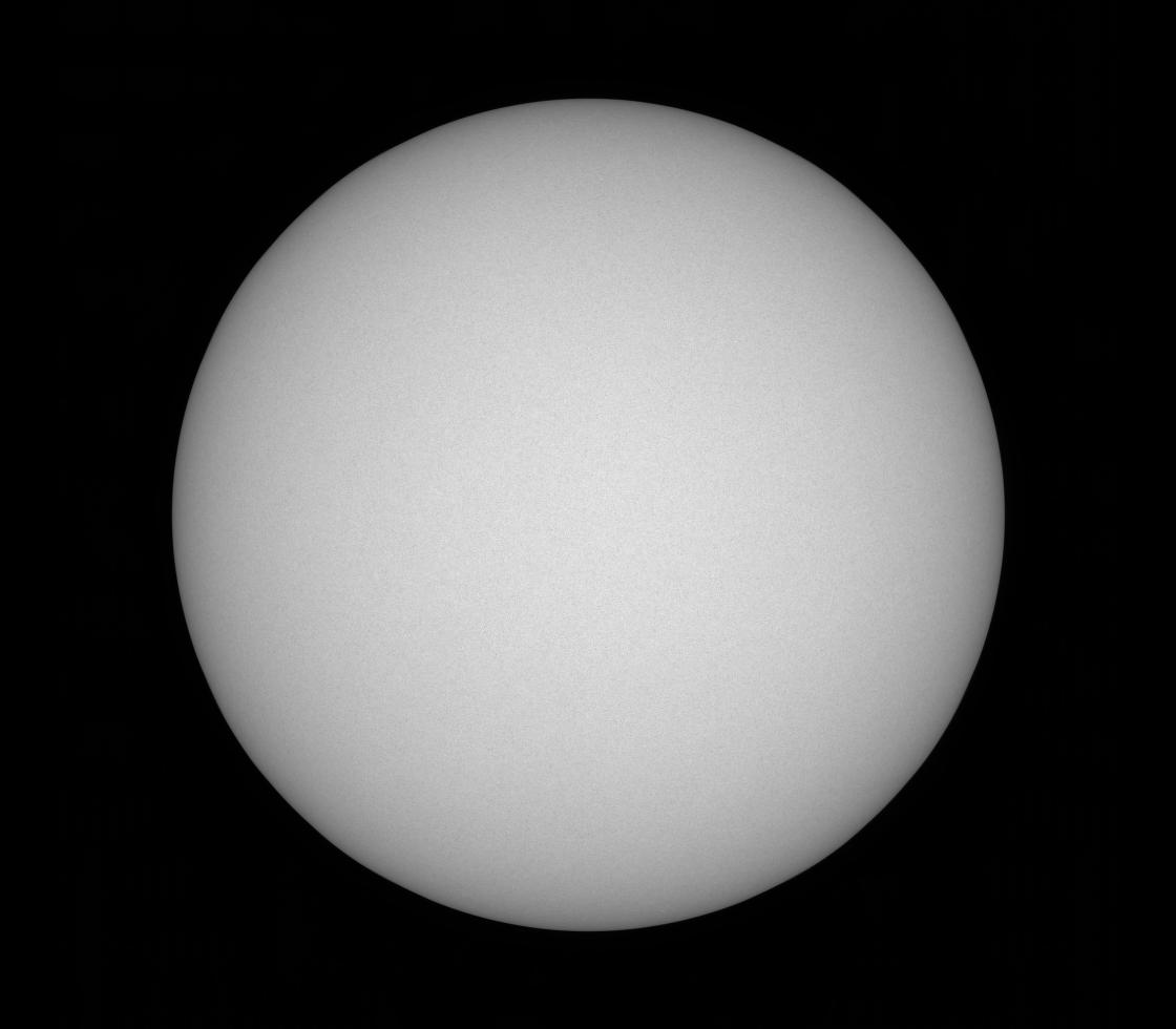 Solar Dynamics Observatory 2020-03-29T18:07:50Z