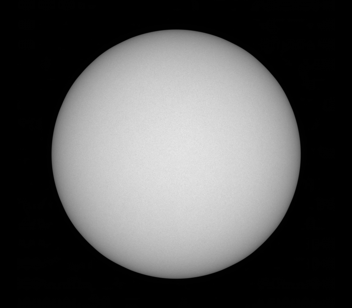 Solar Dynamics Observatory 2020-03-29T18:23:41Z