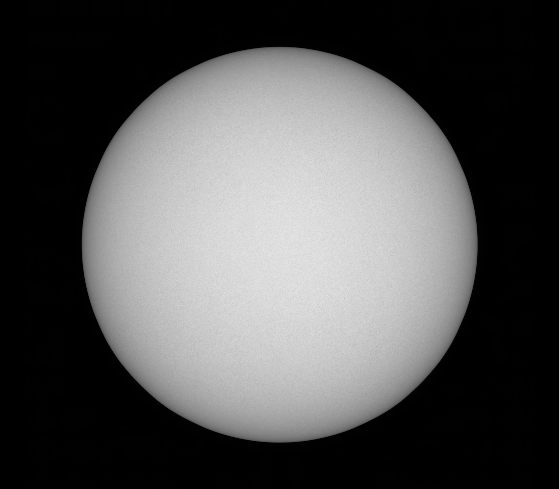 Solar Dynamics Observatory 2020-03-29T18:34:02Z