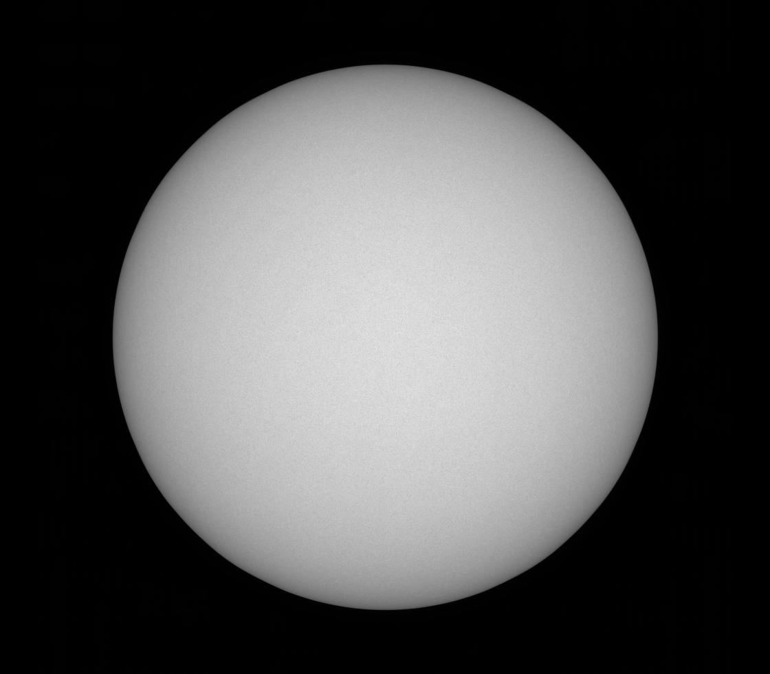 Solar Dynamics Observatory 2020-03-29T18:46:42Z