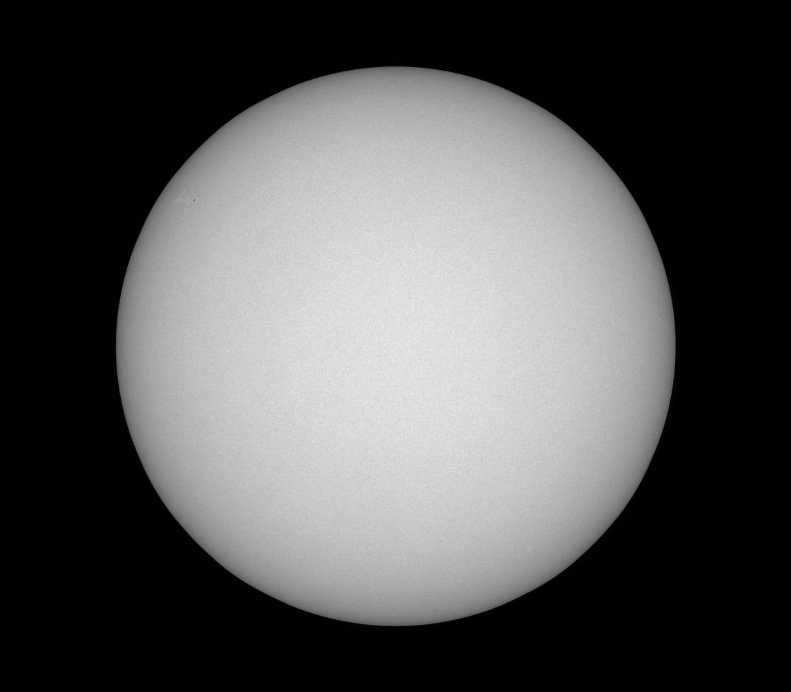 Solar Dynamics Observatory 2020-03-31T15:12:04Z