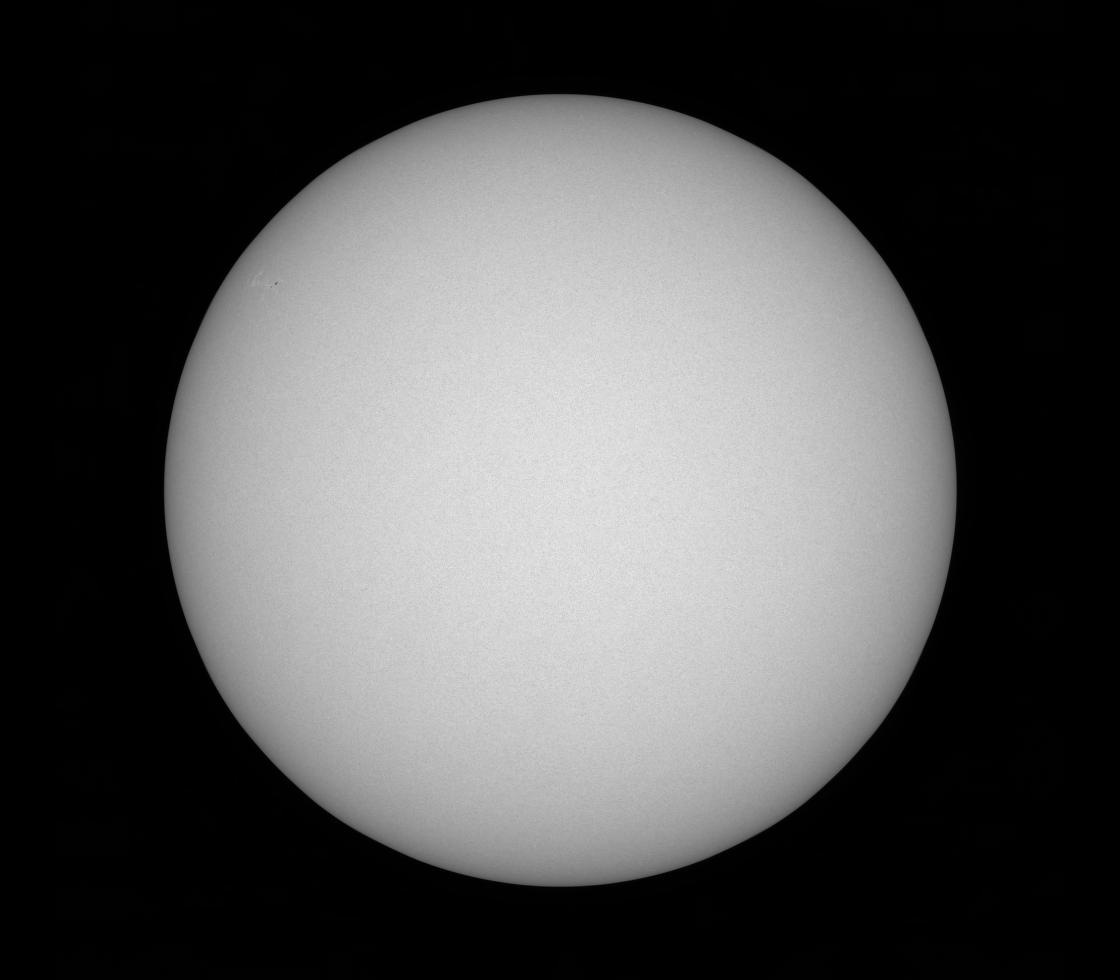 Solar Dynamics Observatory 2020-03-31T15:48:30Z