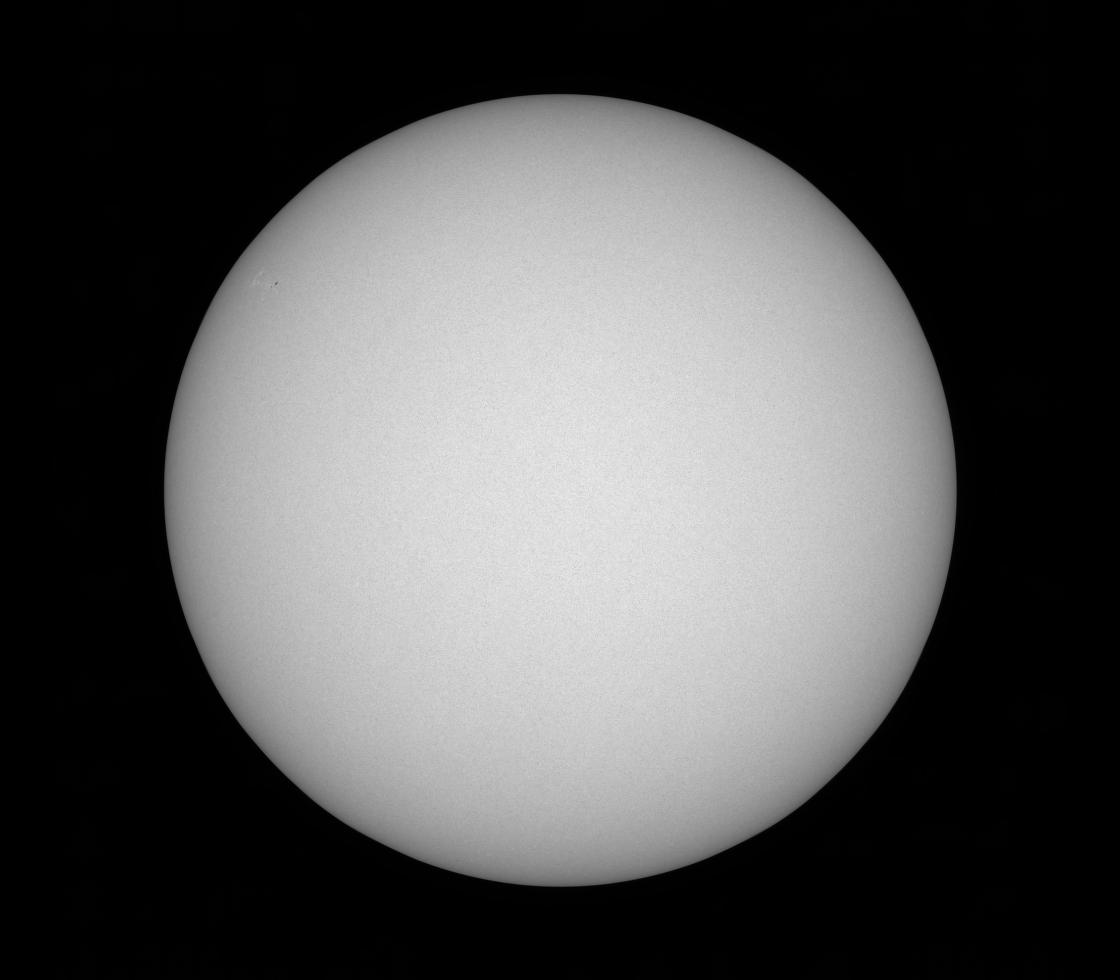 Solar Dynamics Observatory 2020-03-31T15:52:43Z