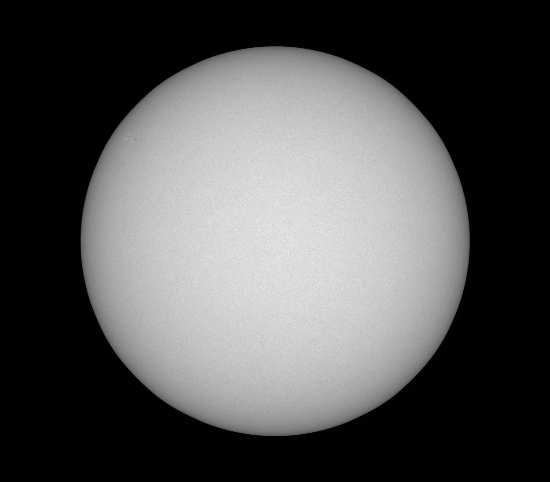 Solar Dynamics Observatory 2020-03-31T16:00:57Z