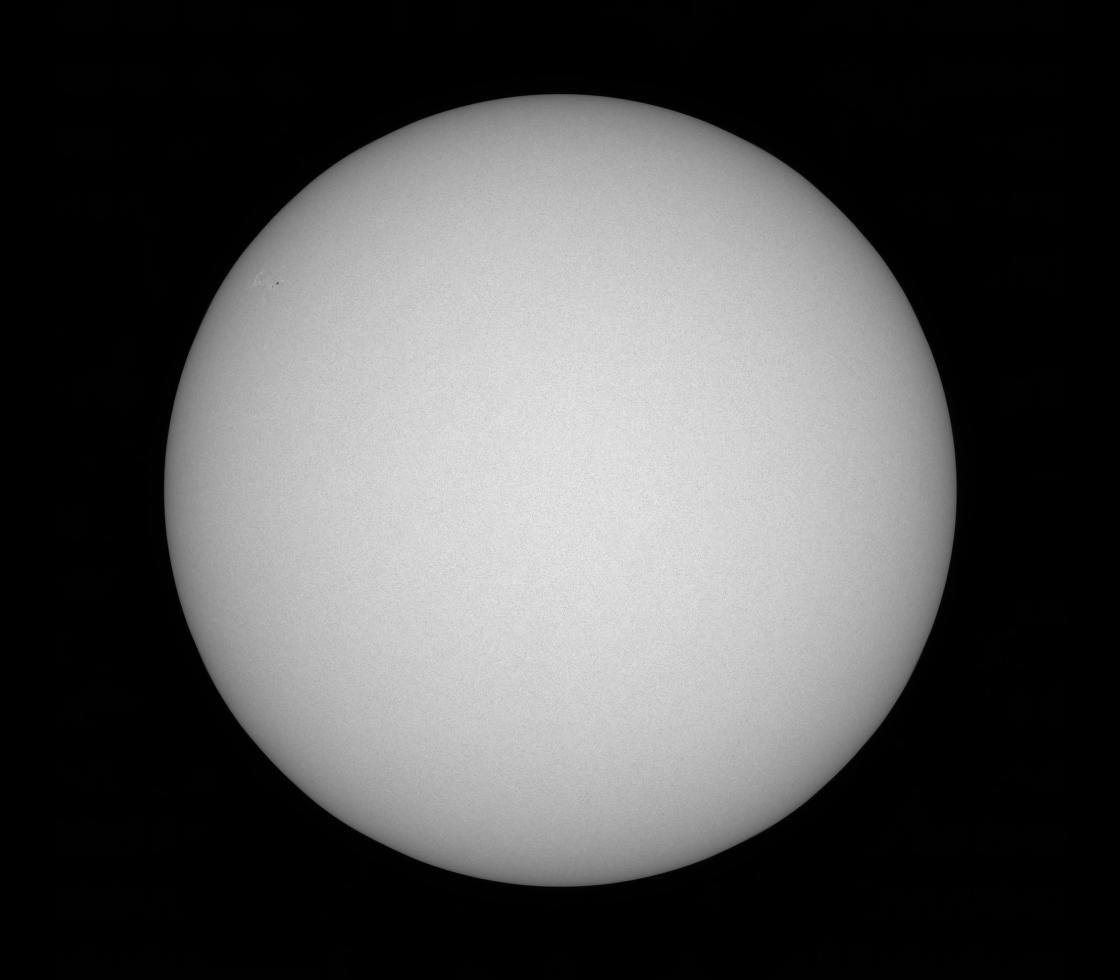 Solar Dynamics Observatory 2020-03-31T16:27:49Z