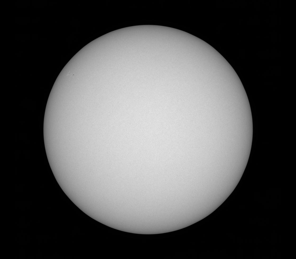 Solar Dynamics Observatory 2020-03-31T16:42:16Z