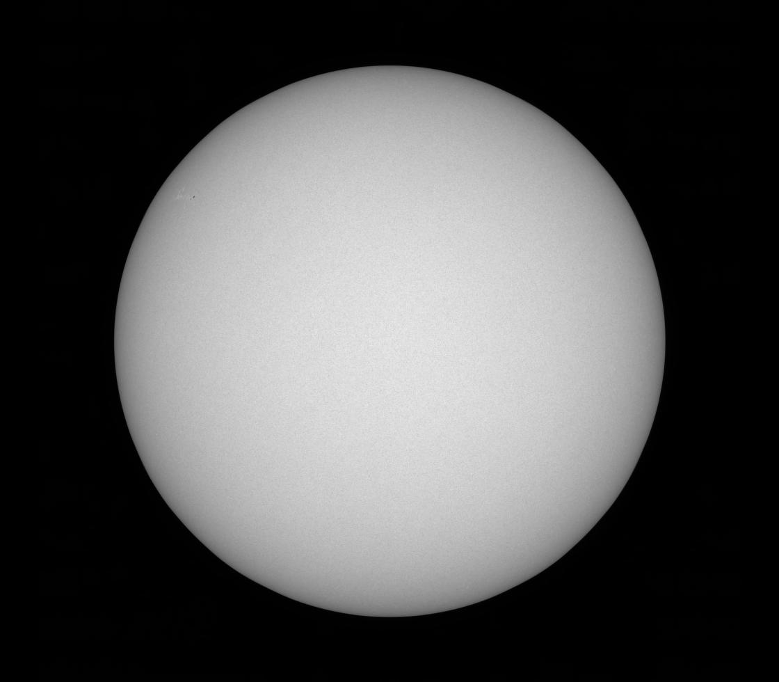 Solar Dynamics Observatory 2020-03-31T17:03:48Z