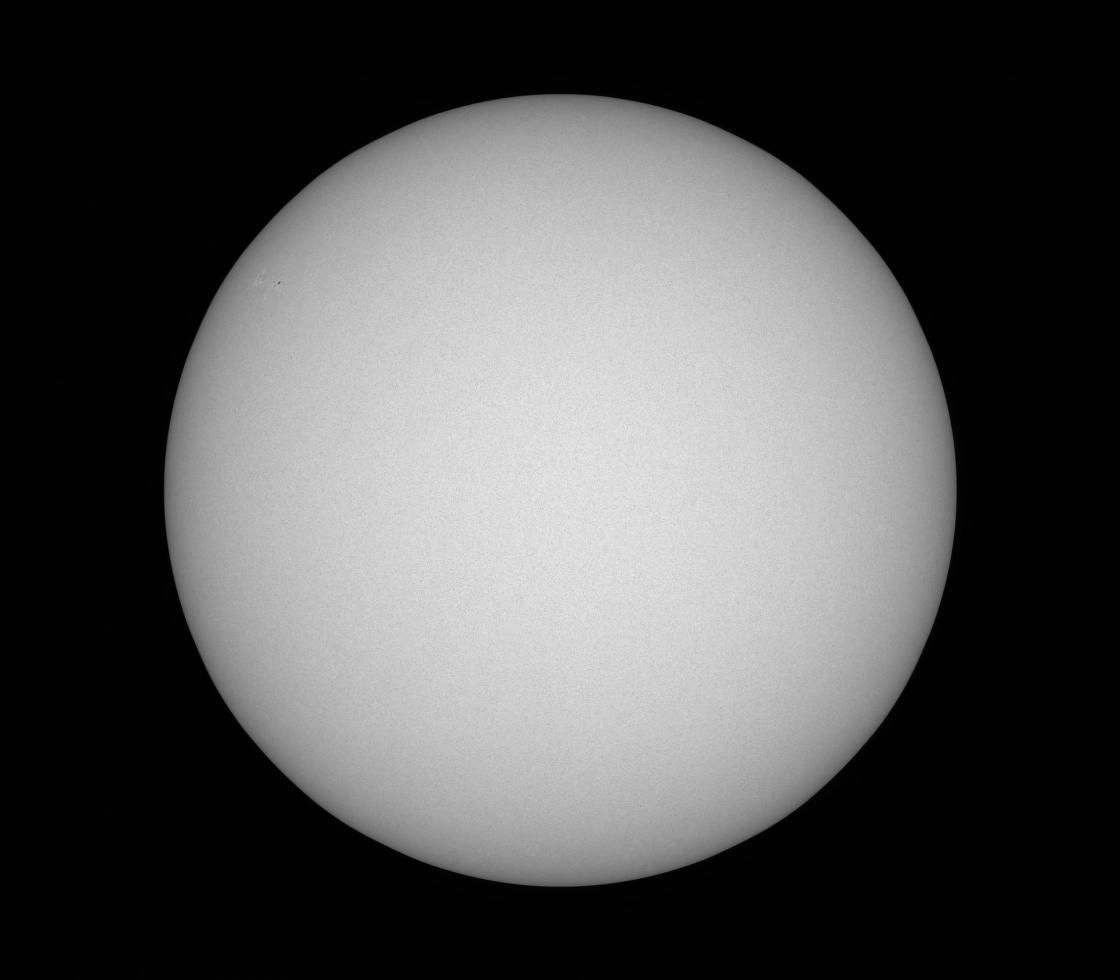 Solar Dynamics Observatory 2020-03-31T17:11:08Z