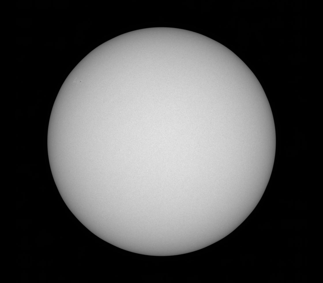 Solar Dynamics Observatory 2020-03-31T17:15:04Z