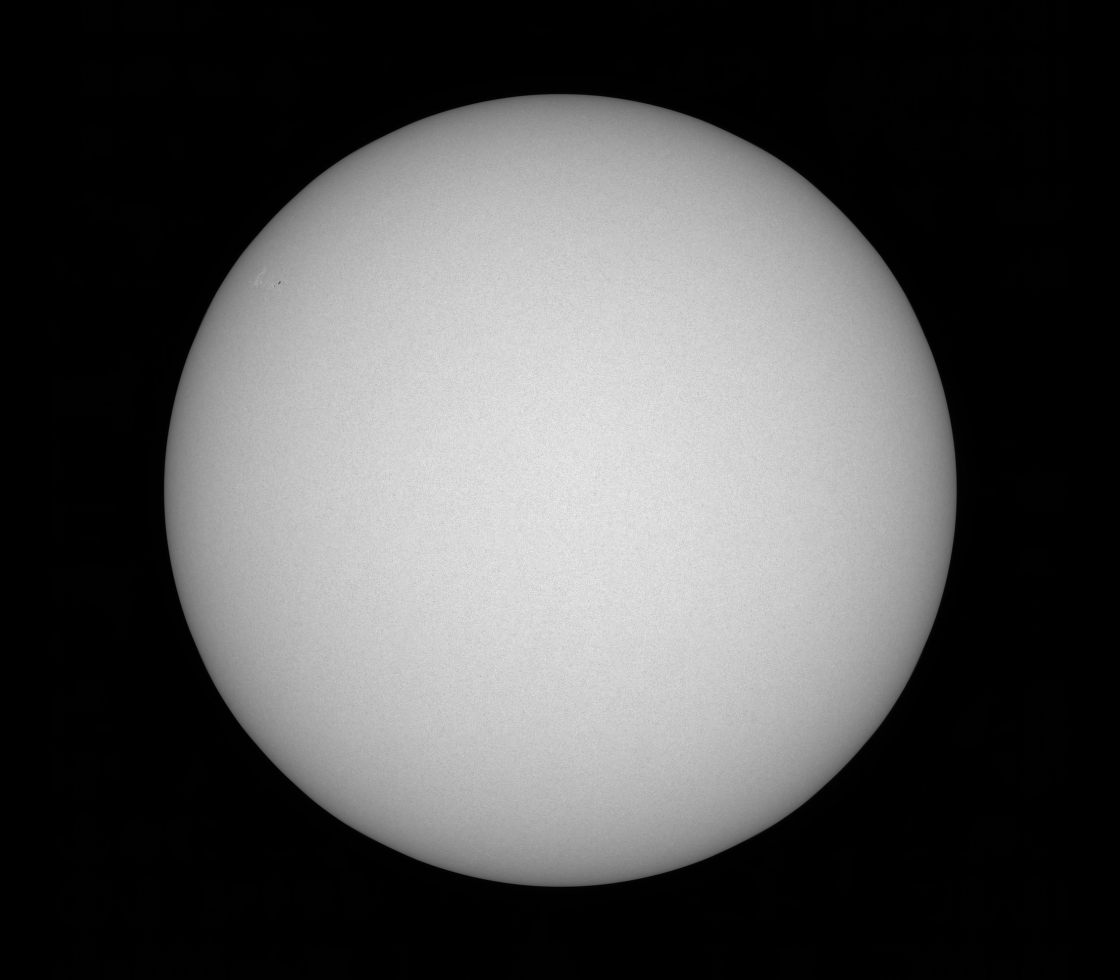 Solar Dynamics Observatory 2020-03-31T17:21:35Z