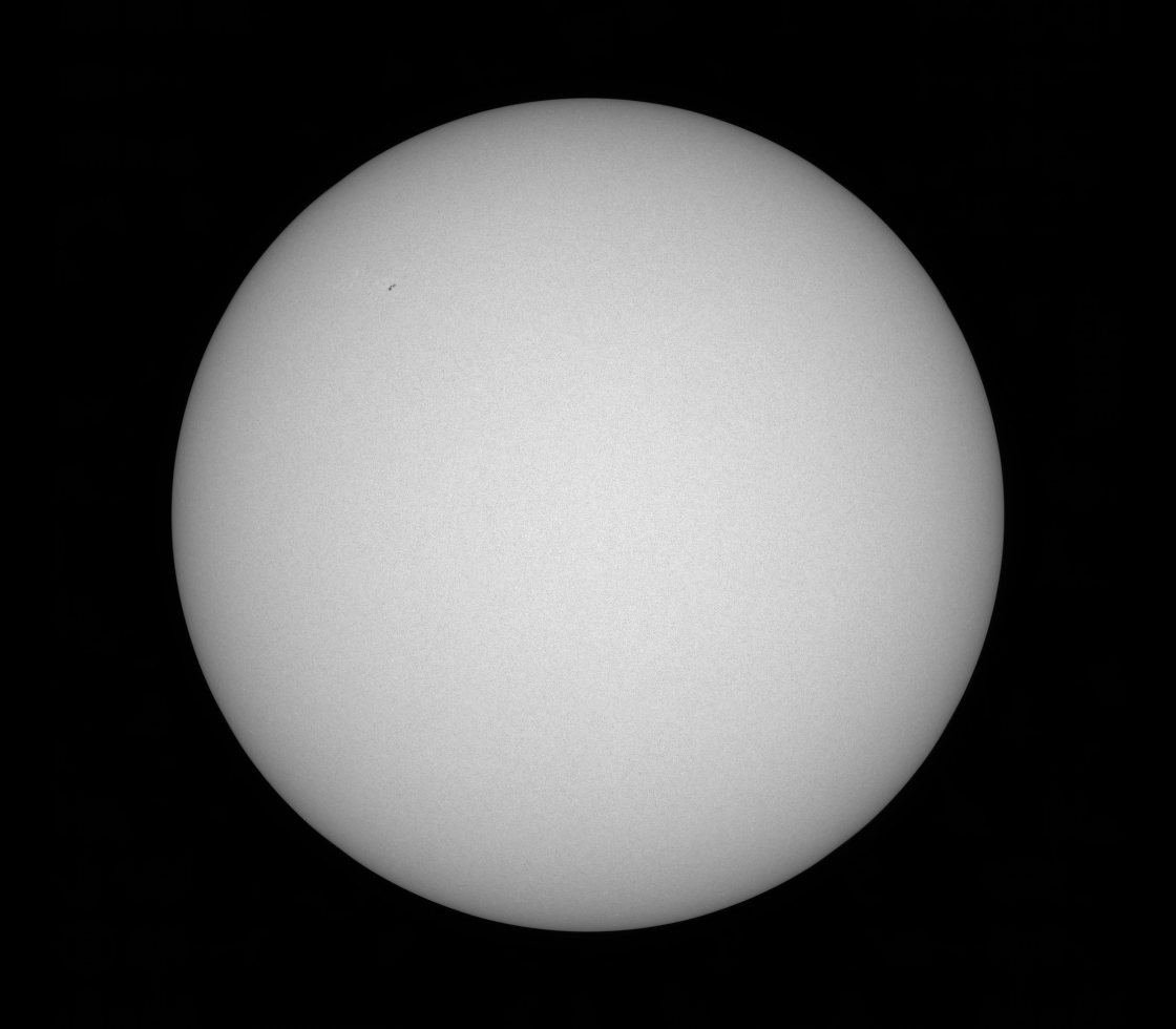 Solar Dynamics Observatory 2020-04-02T07:38:34Z