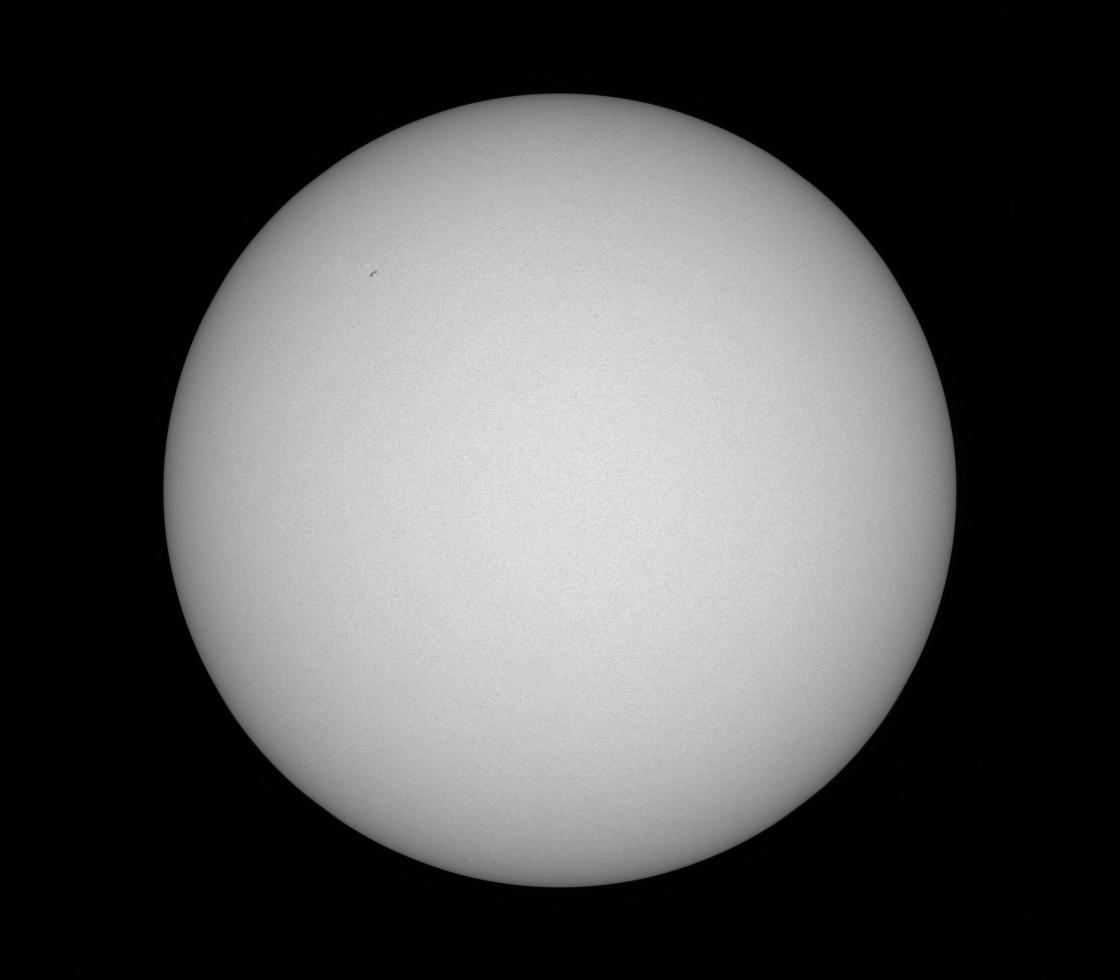 Solar Dynamics Observatory 2020-04-02T07:40:48Z