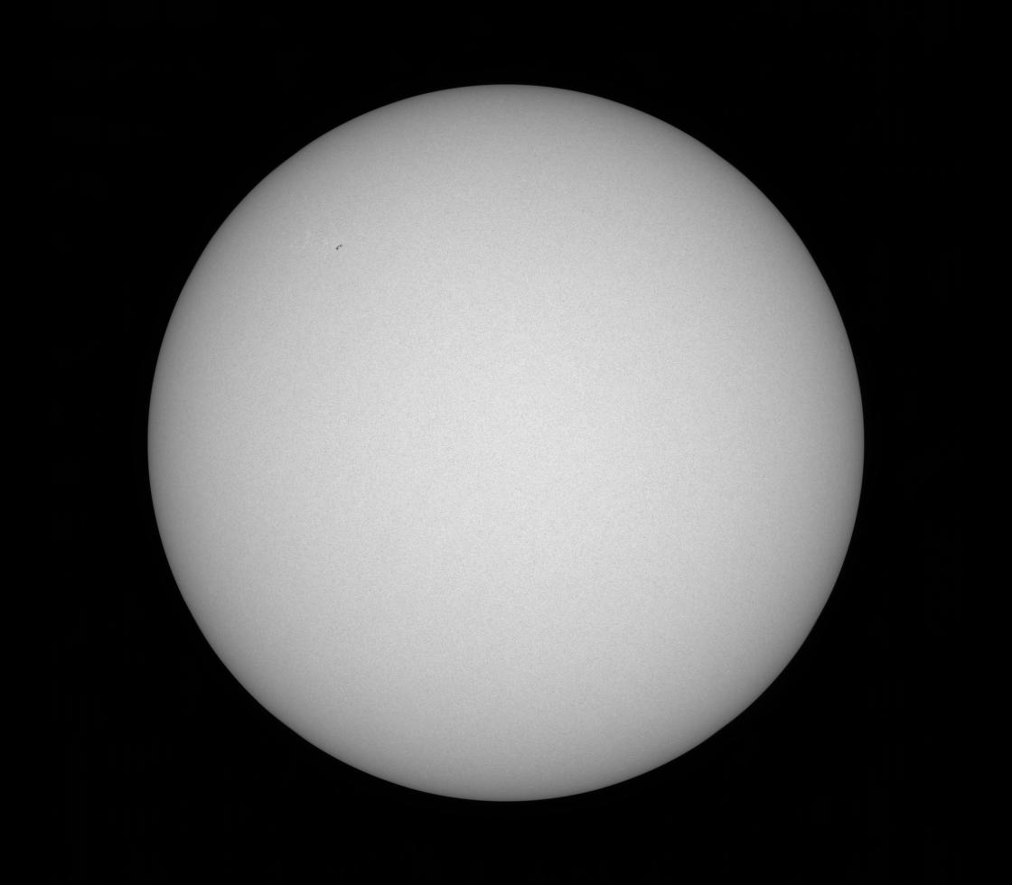 Solar Dynamics Observatory 2020-04-02T08:19:26Z