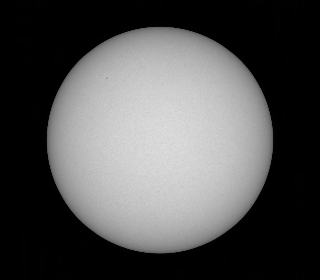 Solar Dynamics Observatory 2020-04-02T08:21:03Z