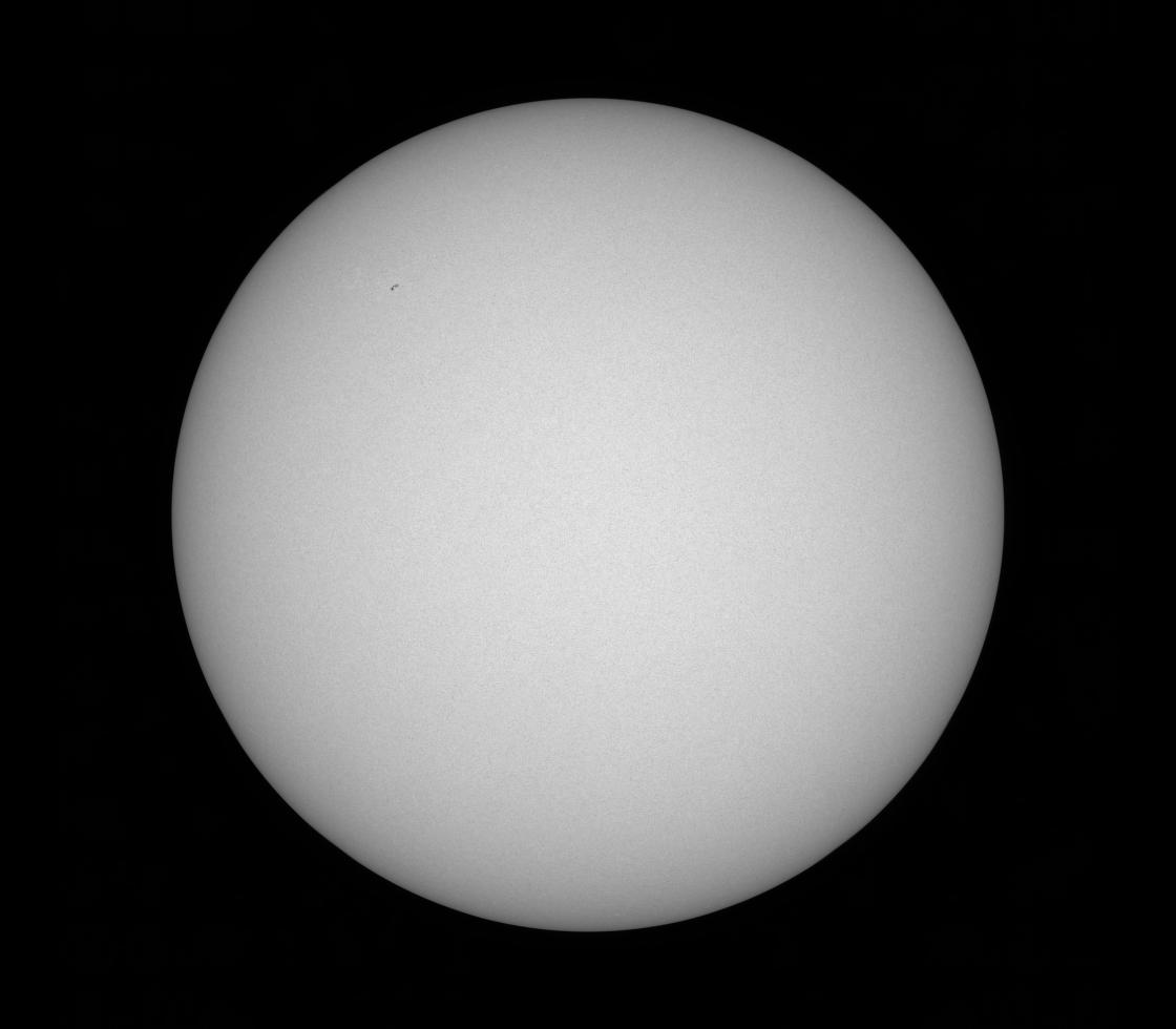 Solar Dynamics Observatory 2020-04-02T08:26:31Z