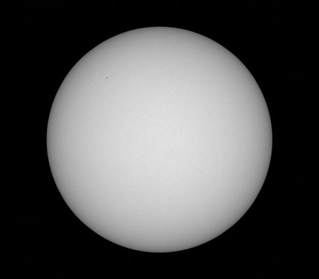 Solar Dynamics Observatory 2020-04-02T08:31:15Z