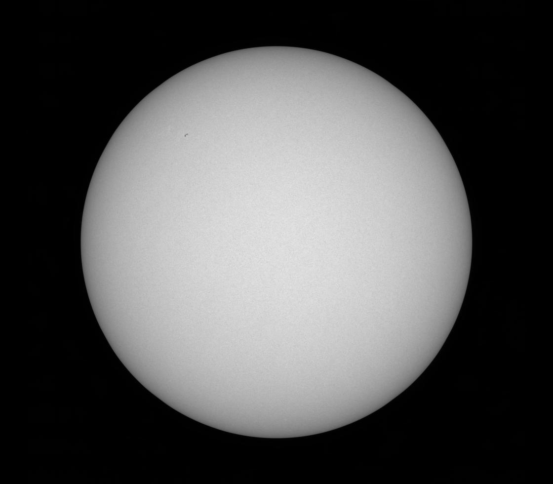 Solar Dynamics Observatory 2020-04-02T09:02:19Z