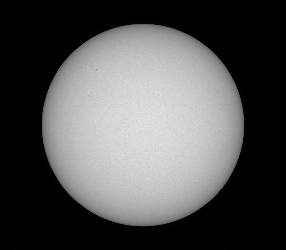 Solar Dynamics Observatory 2020-04-02T09:09:06Z